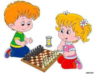 Турнир по шашкам в МДОУ ДС №21 «РАДУГА»